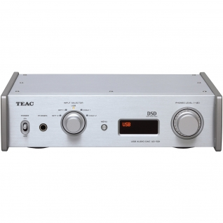 TEAC UD-501 Silver