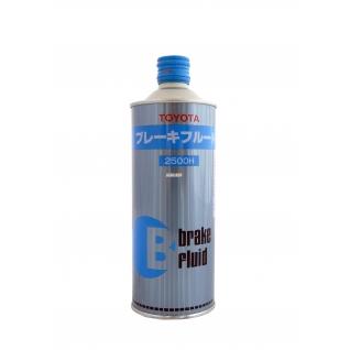 Тормозная жидкость TOYOTA DOT3 0.5л 0888200190