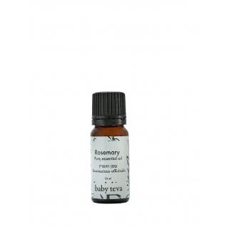 Эфирное масло розмарина, Rosemary oil