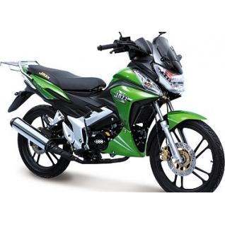 "Мотоцикл ""JAZZ"""