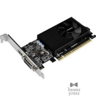 Gigabyte Gigabyte GV-N730D5-2GL RTL