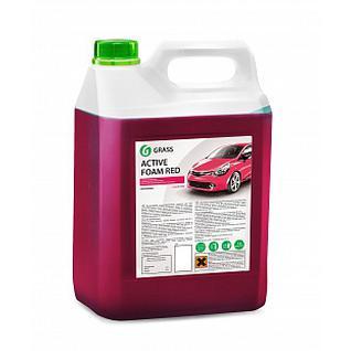Активная пена Grass Active Foam Red 5,8 кг