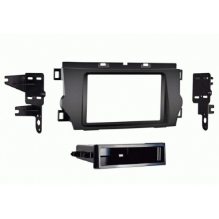 Переходная рамка Metra 99-8233B для Toyota Avalon 2011+ 2/1DIN Metra