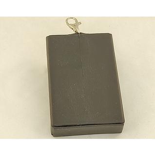 Противоугонный экранирующий футляр для ключей от машин с бесключевым доступом (пенал) DEKOM