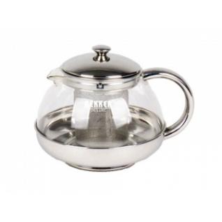 Чайник заварочный Bekker BK-397 De Luxe 0,5 л
