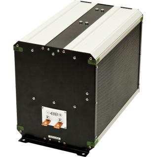 Инвертор DC-AC, 24В/4000Вт Li-ion СибВольт 4024 СибКонтакт