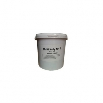 Смазка WOLF MULTI MOLY GREASE 2 18кг
