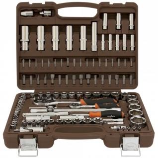 Набор инструмента для автомобиля Ombra OMT108S OMBRA
