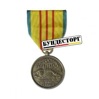Знак Medal Vietnam
