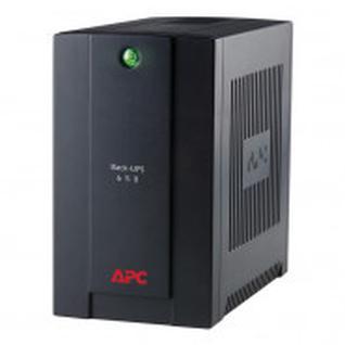 ИБП APC Back-UPS BX650CI-RS Line Interactive 650VA USB 3 Euro розетки