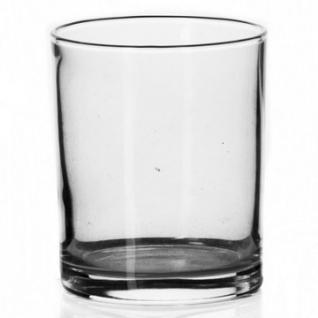 Набор стаканов СТАМБУЛ 250мл 12 шт/уп 42405SLB