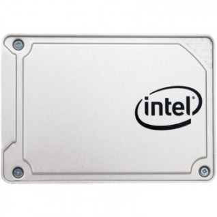 Жесткий диск SSD INTEL SATA2.5256GB TLC 545S SER (SSDSC2KW256G8X1)