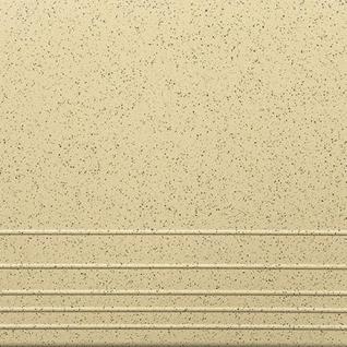 ЕВРОКЕРАМИКА Ступень керамогранит 330х330мм светло-серый (9шт=1м2) / ЕВРОКЕРАМИКА Ступени керамогранит неполированный 330х330х8мм светло-серый (упак. 9шт.=1 кв.м.)