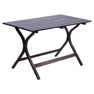 Садовый стол ПМ: Мебвилл Стол Берн