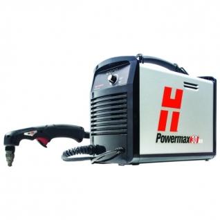 Аппарат плазменной резки со встроенным компрессором Hyperterm PowerMax 30AIR с горелкой 4,5 м Stalex Hyperterm