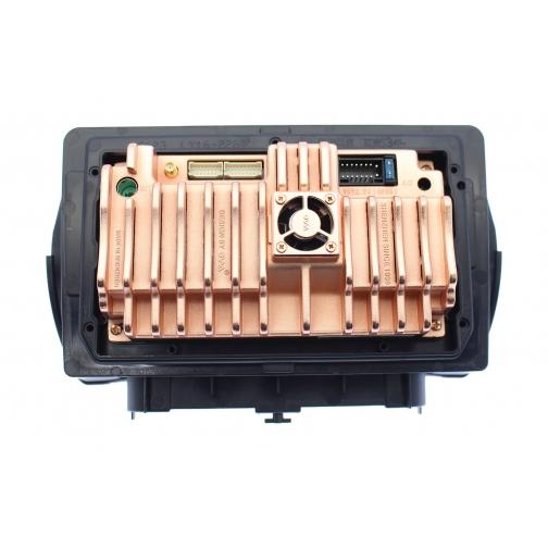 Штатная магнитола для Ford Kuga II 2013-2017 Wide Media MT9028MF Android 6.0.1 36994976 2
