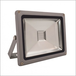 ShopLEDs Светодиодный прожектор 20W RGB