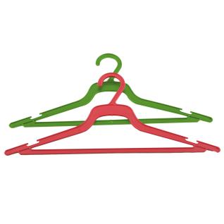 Вешалка - плечики для легкого платья