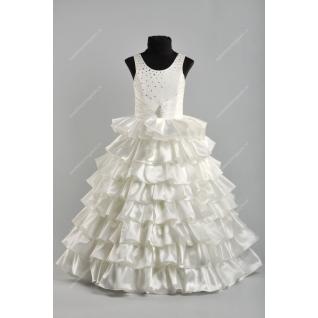 Платье детское 122, р/р 128-140 см