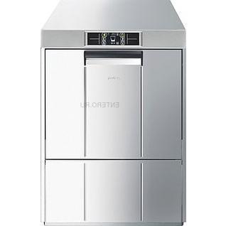 SMEG Посудомоечная машина с фронтальной загрузкой Smeg UD520DS