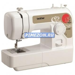 BROTHER LS 5555 Швейная машина