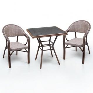 Комплект мебели Цента 2+1