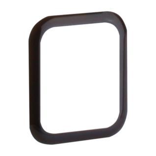 Стекло защитное COTEetCI 4D Black-Rim Full Viscosity Glass 0.1mm для Apple Watch Series 5/ 4 (44мм) CS2216-44-watch
