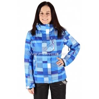 Куртка горнолыжная женская 1531