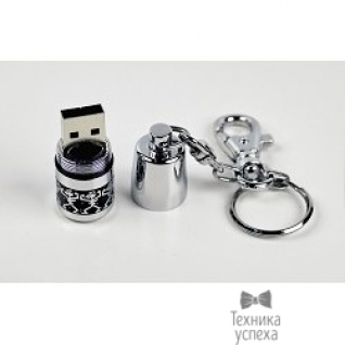 Pretec Pretec USB Drive 32 Gb i-Disk Bullet PR-BULLET-32GB