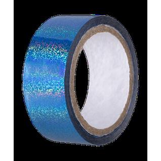 Скотч-лента для художественной гимнастики Amely Ags-301 20 мм*15 м, голубой