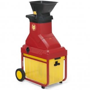 Измельчитель мусора электрический Wolf-Garten SDE 2800 EVO (арт. 24AC7B1C650)