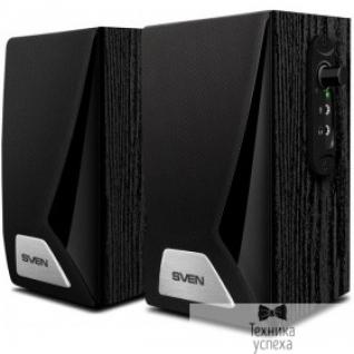 Sven SVEN SPS-555 (5Вт, USB) SV-016135