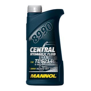 Жидкость для ГУР Mannol CHF 0.5л арт. 8990