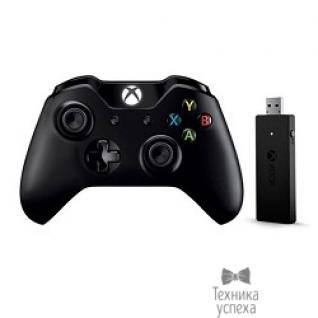 Microsoft Microsoft Xbox One + Wireless Adapter Cntrlr NG6-00003