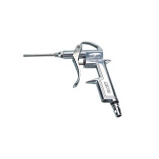 Пистолет обдувочный длина сопла 80мм Partner