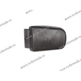 Кнопка звукового сигнала правая Волга-3110-3402050