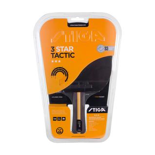 Ракетка для настольного тенниса Stiga 3* Tactic Wrb