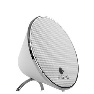Портативный динамик COTEetCI BS-02 Conical Bluetooth Speaker (CS5020-WH) White