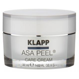 Klapp Care Cream (Asa) - Ночной крем от морщин