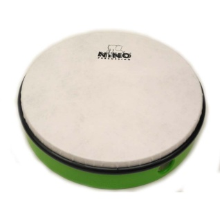Meinl Рамочный барабан Meinl Nino 10 дюймов