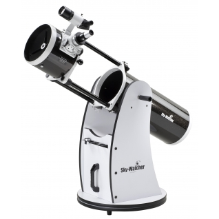 "Телескоп Sky-WatcherDob 8"" (200/1200) Retractable"