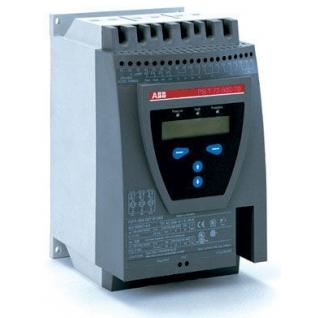Устройство плавного пуска PST210-600-70 110кВт 400В ABB