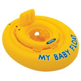 """Круг для детей Intex 59574np """"my Baby Float"""", 67см (от 1-2 лет)"""