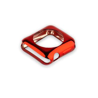 Чехол силиконовый COTEetCI TPU case для Apple Watch Series 3/ 2 (CS7040-RD) 38мм Красный