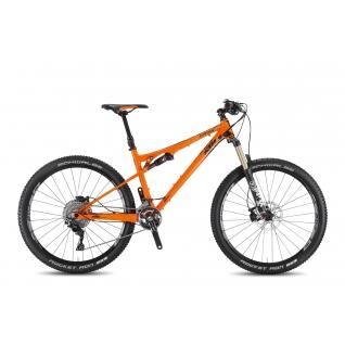 Велосипед KTM Lycan 272 22S (2016)
