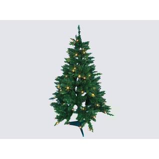 Светодиодная фигура ПМ: ИП Лизогуб М.А. ULD-T0612-100/SBA WARM WHITE IP20 XMAS TREE