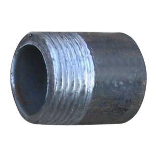 Резьба сталь Ду-15 L- 50 мм Россия