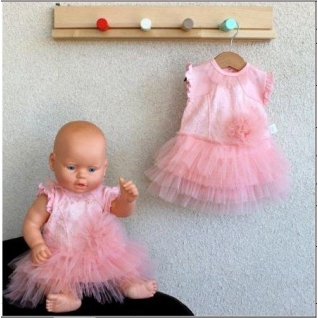 """Боди """"Baby-Fly"""", цвет розовый"""