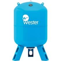 Бак расширительный (гидроаккумулятор) Wester WAV 200 top (200 л) Wester