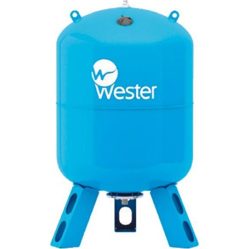 Бак расширительный (гидроаккумулятор) Wester WAV 200 top (200 л) Wester 5682231